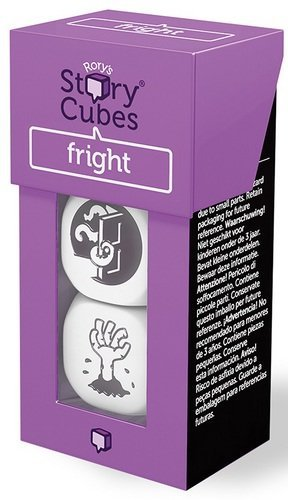 Rory's Story Cubes - Fright
