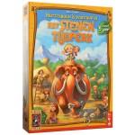 Huttenbouw & Avontuur in het Stenen Tijdperk, 999 Games, doos
