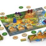 Huttenbouw & Avontuur in het Stenen Tijdperk, 999 Games, speloverzicht