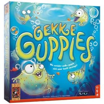 Gekke Guppies 999 Games