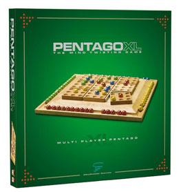 Pentago multiplayers