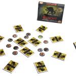 1 Nacht Weerwolven & Waaghalzen, White Goblin Games, spel