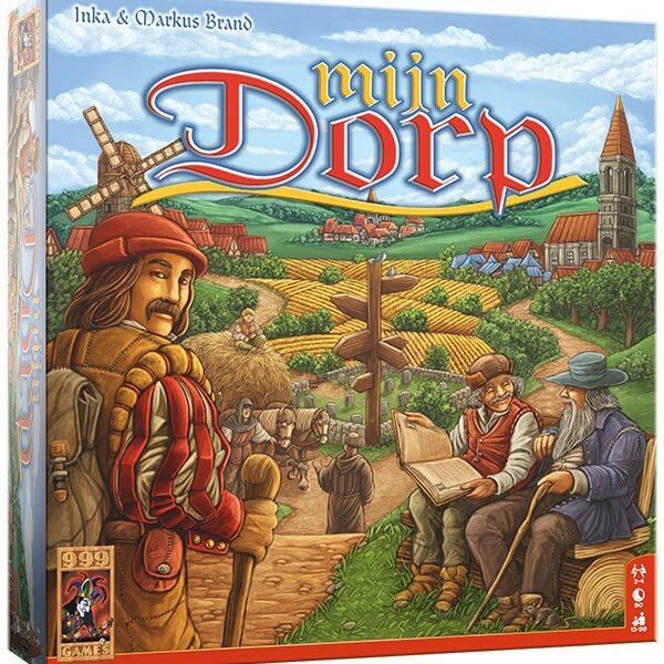 Mijn Dorp 999 Games