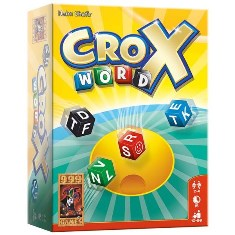 CroX-Word 999 Games