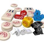 Regenwormen uitbreiding 999 Games