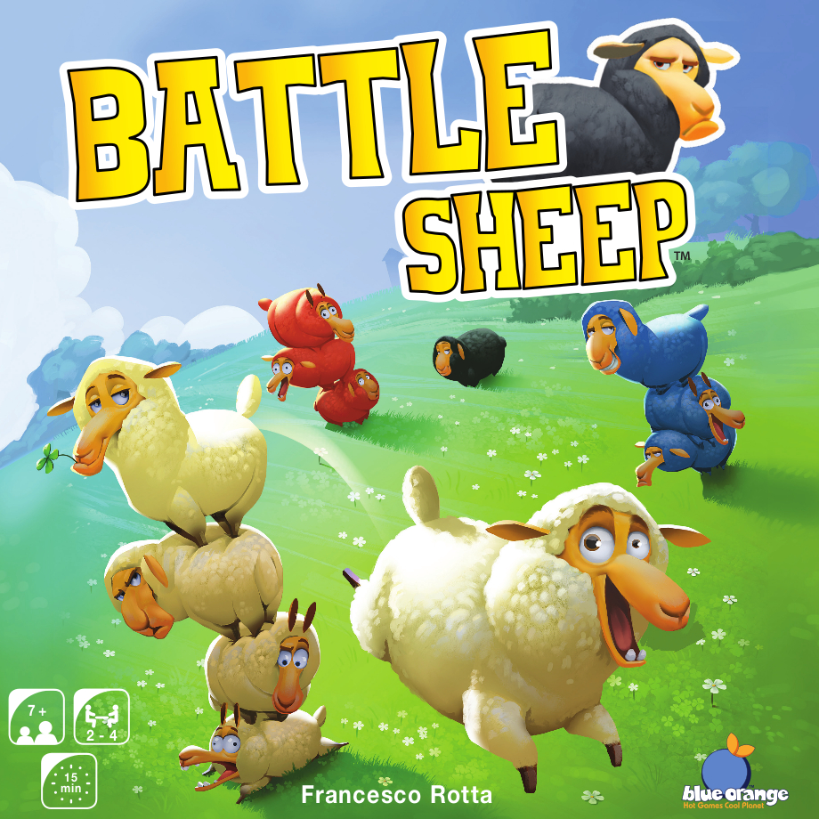 Battlesheep