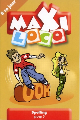Maxi Loco