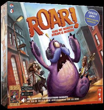 Roar 999 Games