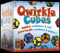 Qwirkle Cubes 999 Games
