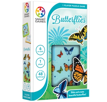 Butterflies smart Games