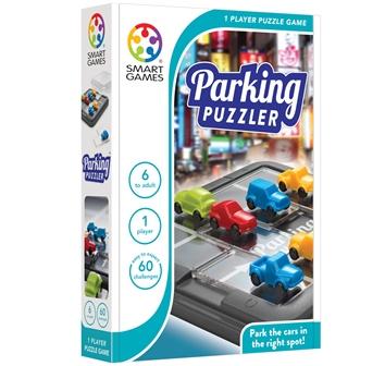 Parking Puzzler smart Games