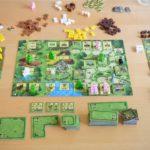 Agricola familie editie speloverzicht