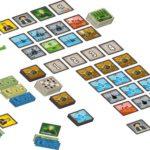 Hoogspanning kaartspel- spelinhoud