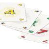 Level 8 speelkaarten