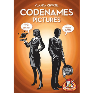 Codenames pictures doos