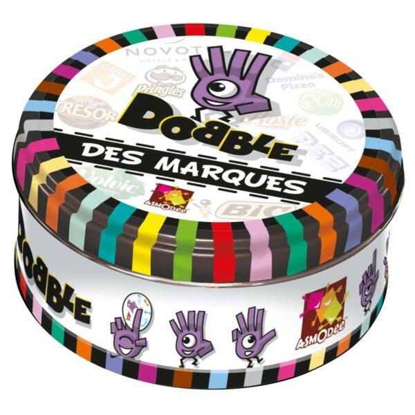 Dobbles Des Marques