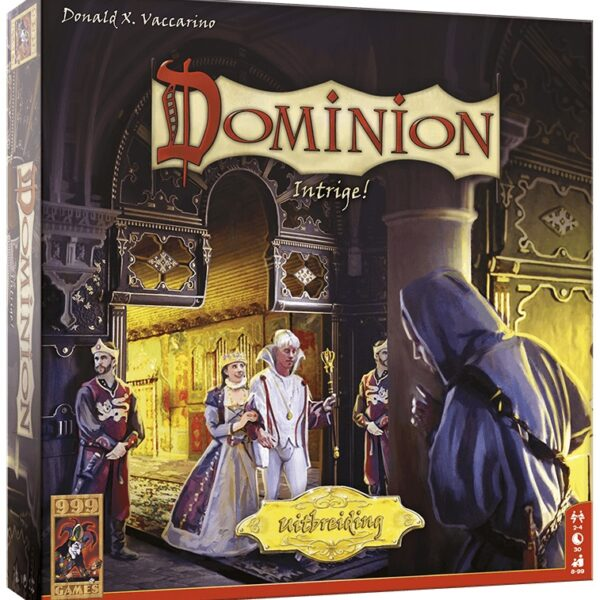 Dominion Intrige