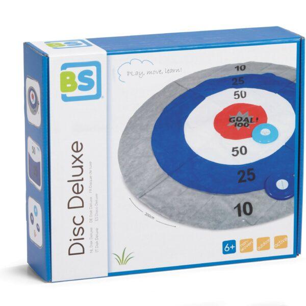 disc Doos