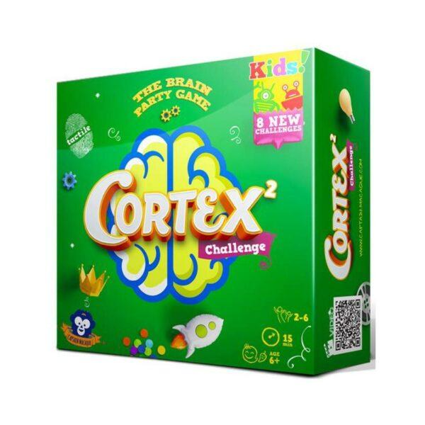 Cortec Challenge kids 2
