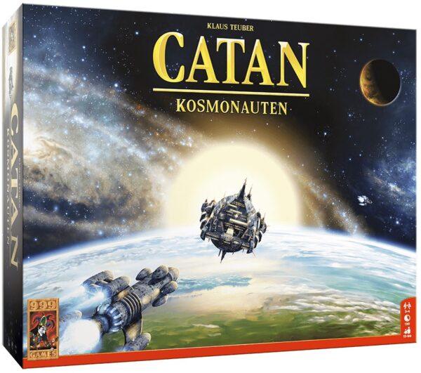 Catan Kosmonauten