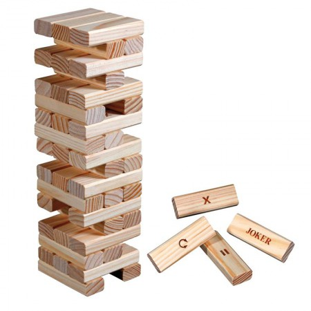 Action Tower
