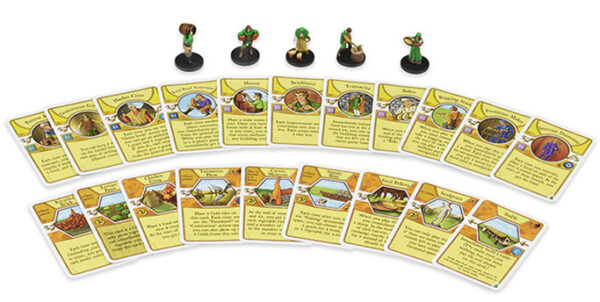 Agricola Green