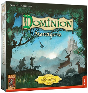 Dominion Menagerie