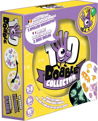 Dobble Collector 10 jaar