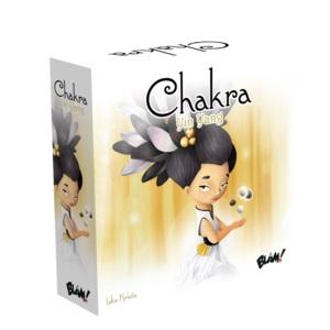 Chakra Ying Yang