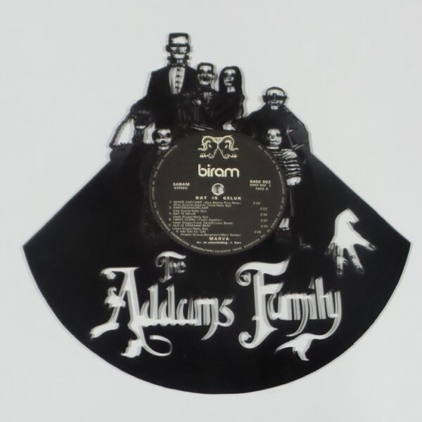 Vinyl-AdamsFamily
