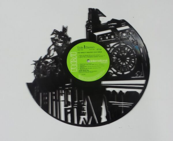 vinyl-Batman