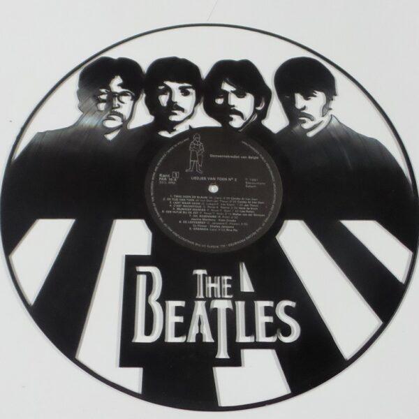 vinyl- Beatles-1
