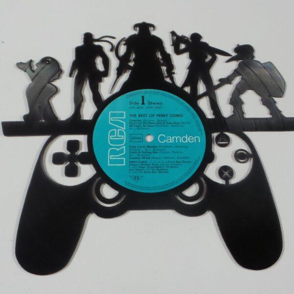 vinyl-gamer