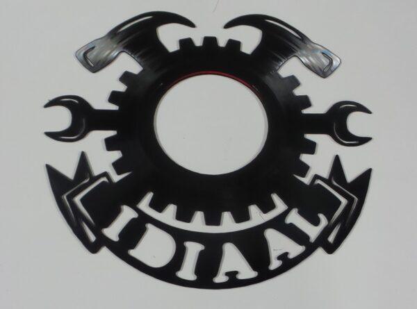 vinyl-gereedschap