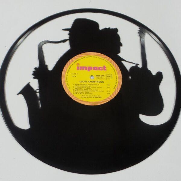vinyl-Jazz