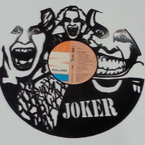vinyl-Joker
