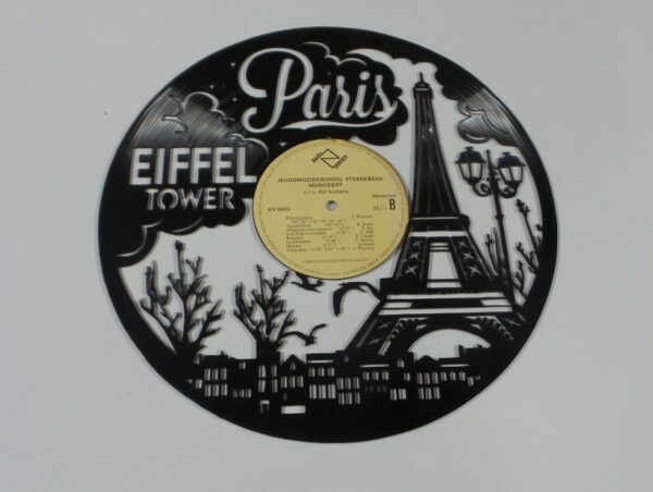vinyl-Paris