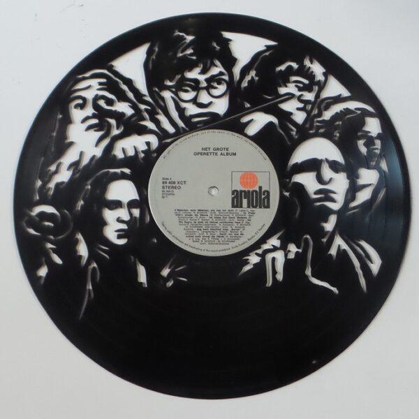 vinyl-HP-7