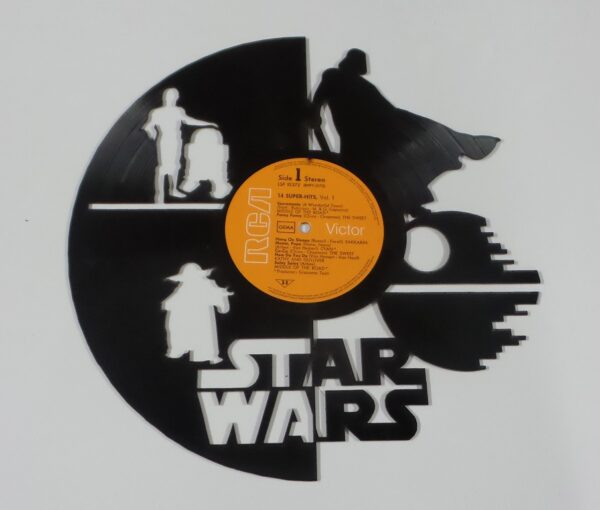 vinyl-StarWars