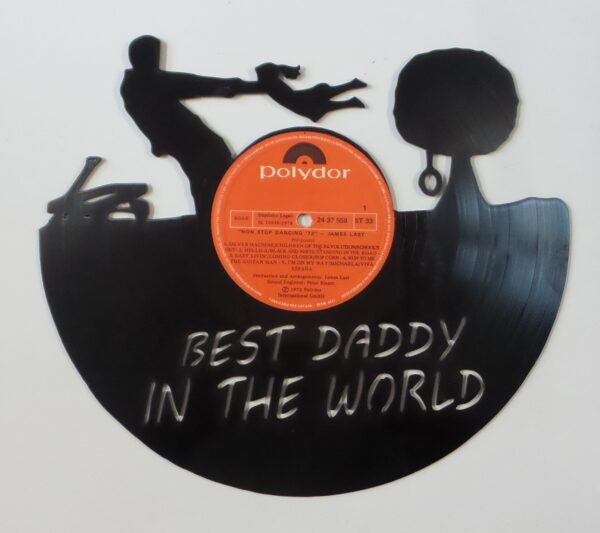 vinyl-dad