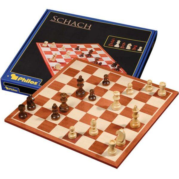 schaakset